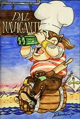 Albergo dal Navigante logo