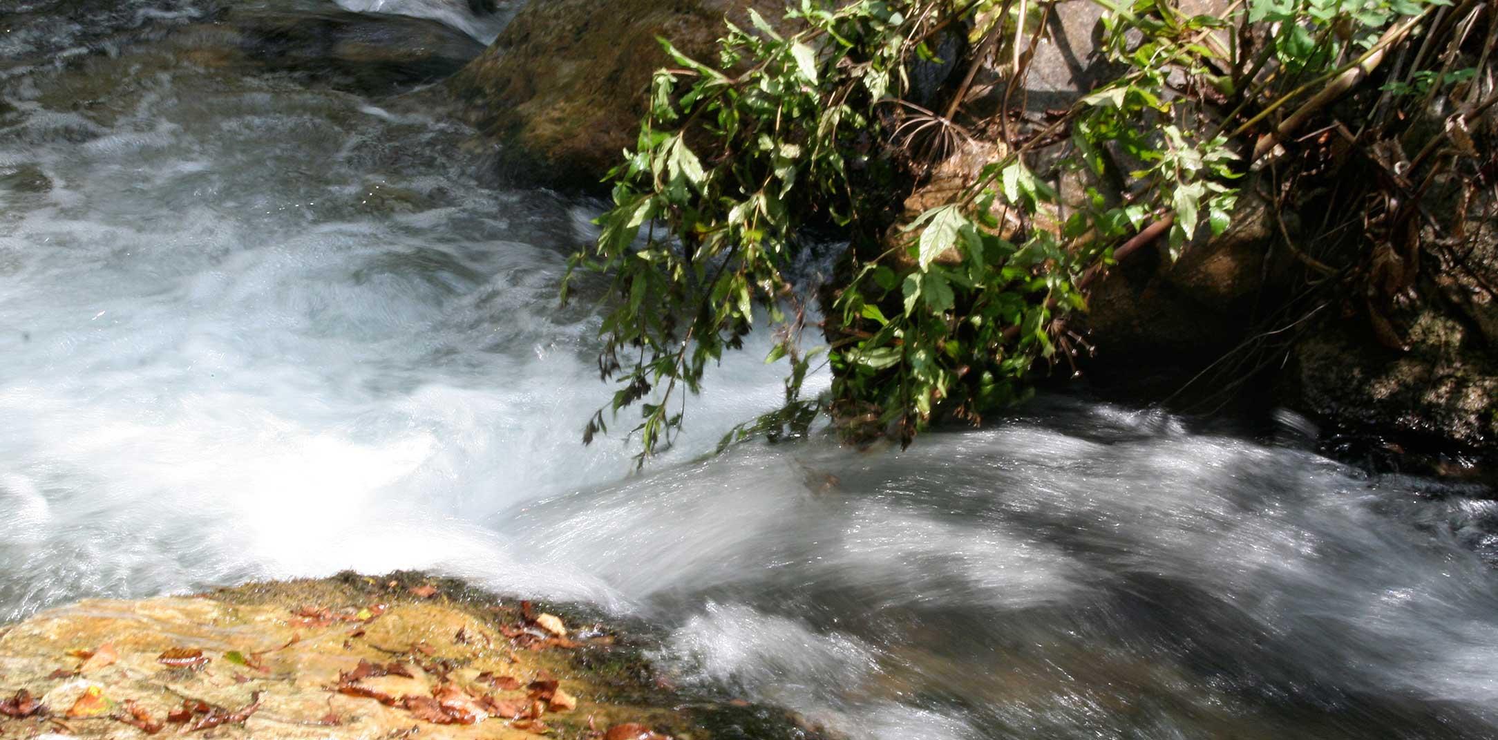 Il fiume Fiastrone